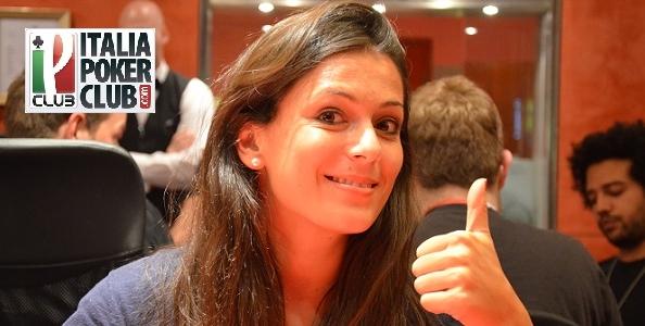 """Sabina Hiatullah, la reginetta delle due carte: """"Un futuro nel poker? Se arrivasse una sponsorizzazione…"""""""