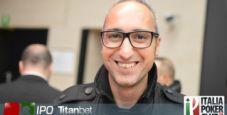 """Maurizio Saieva: """"La chiusura dei re-entry è il momento per cambiare marcia"""""""