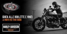 Arriva il concorso per gente da Harley e Casinò