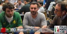 """Luigi Ginobbi rischia il suo torneo in bluff: """"Avevo paura di uscire in bolla, ma…"""""""