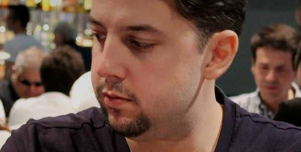 Domenicali PokerStars – Davide Mantovani vince l'High Roller! Andrea Montanar vola al Sunday Special