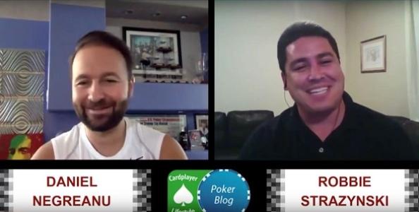 """Negreanu sul nuovo VIP System di PokerStars: """"Sbagliati i modi, le cose vanno dette prima e chiaramente!"""""""
