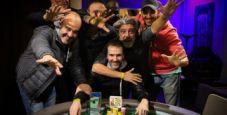 WPT National – Parigi: quinto titolo per Polito, in 736 senza paura al Main Event! Al Day 2 Sarro e Ziarati