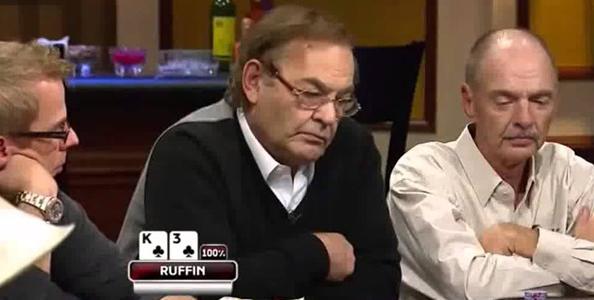 Alla faccia della crisi! Phil Ruffin offre 1.3 miliardi di dollari per l'acquisto del Casinò Mirage