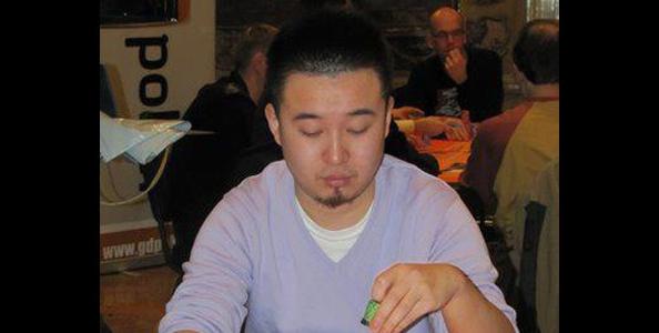 Sbollare il tavolo finale del Main Event Icoop coi Re crackati: il racconto di Ye 'cinoverona' Yichuan