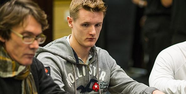 """Alexander 'Kanu7' Millar lascia il team pro online PokerStars: """"Il cambio di Vip System è un fallimento"""""""