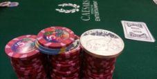 E' possibile vivere di poker giocando 1-2$ live?