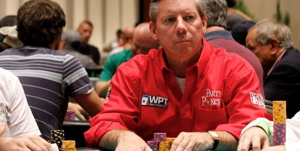 """Mike Sexton: """"Il futuro del poker? Shot clock e satelliti online… per i day2 live!"""""""