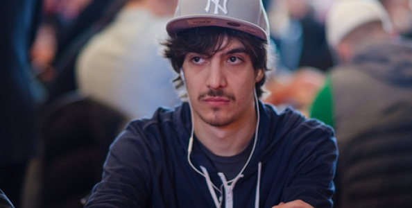 EPT Side Review – Gianluca Speranza runner-up nel 1.100€ turbo, 7° Mariano Martiradonna