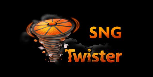 Il network iPoker lancia i SNG Twister: pochi minuti per vincere fino a 10.000€!
