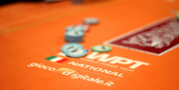 Social Blog WPT National Venezia – Final Day