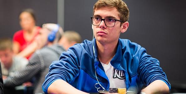 WSOP – Inarrestabile Fedor Holz: è lui il campione dell'High Roller for One Drop!