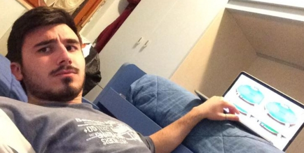 """Alessandro 'Deneb93' Pichierri, campione (ufficioso) TLB PokerStars: """"A febbraio ho deciso sarebbe stato il mio anno"""""""