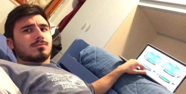 "Domenicali PokerStars: Alessandro ""Deneb93"" Pichierri punta il Sunday Special Progressive KO"