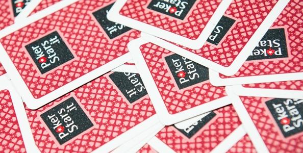 Parte oggi lo SCOOP PokerStars: per voi la schedule 'Tecnica', 'Short-Handed' e 'In cerca dell'overlay'!