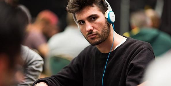 WSOP – Tre italiani al Day 2 dell'evento #23, Pescatori out dall'HORSE Championship