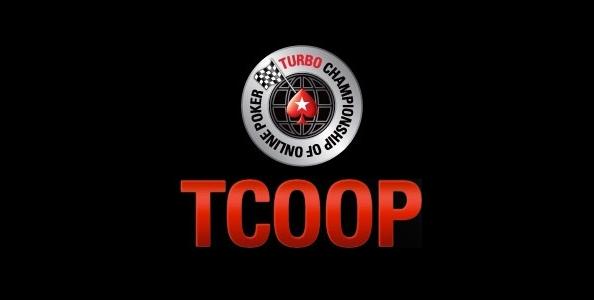 Nuovo TCOOP su PokerStars: venti tornei veloci per più di un milione di euro di montepremi!
