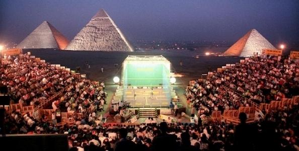 """Tutto sul """"The Cube"""", la spettacolare arena della Global Poker League"""