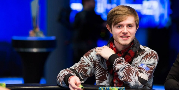 EPT Dublino: è Charlie Carrel il campione del 10K Single Day High Roller! 6° il nostro Demetrio Barreca