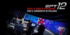 Guarda la diretta streaming dell'EPT Dublino!