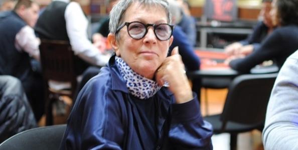 Tilt Poker Cup Sanremo – Alda Martinengo distrugge il day1A!