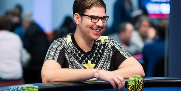 Social Blog Final Table Super High Roller EPT da €100.000 – Musta a caccia del primo premio da €1,775,500