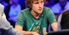 WPT Los Angeles Poker Classic – Day 2: prestazione da Oscar per Khoroshenin, Chidwick e Riess!