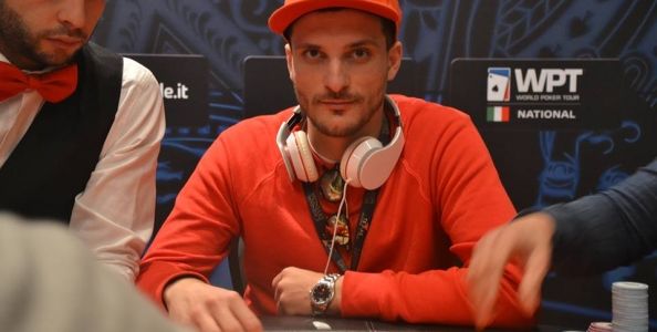 """Giuseppe 'peppruocc' Ruocco shippa il Win The Button all'esordio assoluto: """"Dinamiche di metagame accentuate"""""""