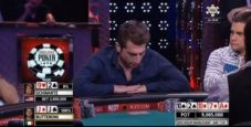 Il video-riassunto della cavalcata di Federico Butteroni al Main Event WSOP 2015