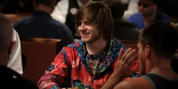 E' Charlie Carrel-show al main event SCOOP: l'inglese regola Gimbel in heads-up e intasca 1,2 milioni di dollari!