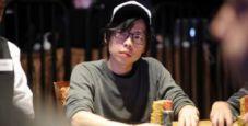 WPT L.A. Poker Classic – Cheong e Riess tra i 42 left che avanzano al Day 4