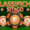 2.500€ a settimana nelle nuove classifiche Sit&Go di Gioco Digitale!