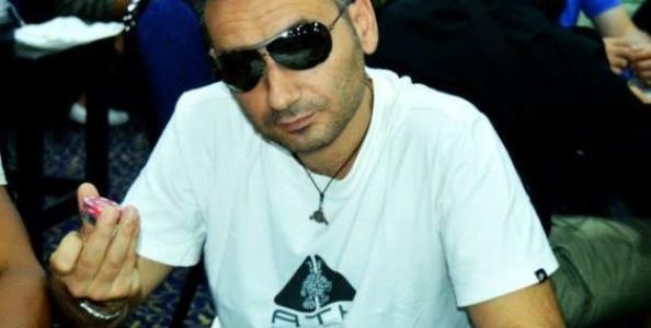 Reg Identikit – Daniele 'danieledefeo' De Feo, dalla scrivania da avvocato a grinder MTT