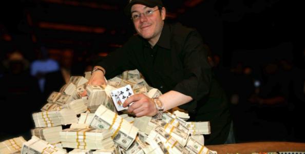 Top 5 (VIDEO) – Le Run più irreali della storia del poker!