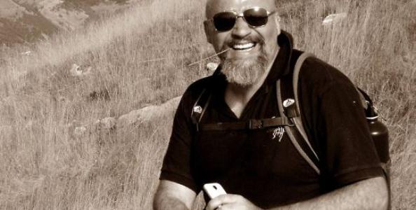 Reg Identikit – Giovanni 'Juan100' Cantarutti, il torneista che vive 'sperduto' tra le montagne della Carnia