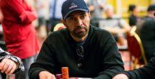 WPT L.A. Poker Classic – Mike Shariati comanda a 14 left, John Hennigan lo insegue