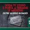 Missioni di marzo su Paddy Power: in palio oltre 14.000€ in bonus cash e token!