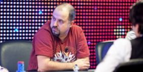 Galactic Series – Puccilli e Sorrentino tra i favoriti del Main Event, Gabs9511 domina il count