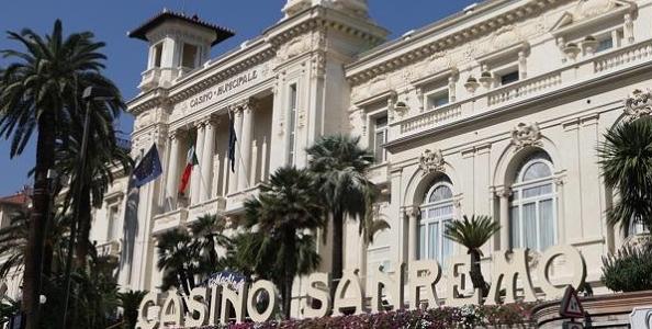 Marzo è il mese del grande poker a Sanremo, si comincia con il torneo The Challenge