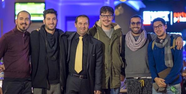 """Christian Scalzi, Supervisor PartyPoker a Sanremo: """"Ruolo di grande responsabilità!"""""""
