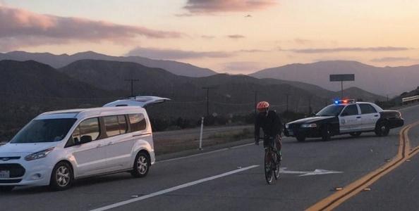 Dan Bilzerian ha vinto la sua prop bet ciclistica, ma non mancano le polemiche