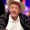 """Doyle Brunson rivive 60 anni ai tavoli: """"36 ore filate di poker? Per noi era un riscaldamento"""""""