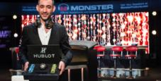 La favola di Farid Yachou: dalla caffetteria di Amsterdam al trionfo al WPT 'Tournament of Champions'!