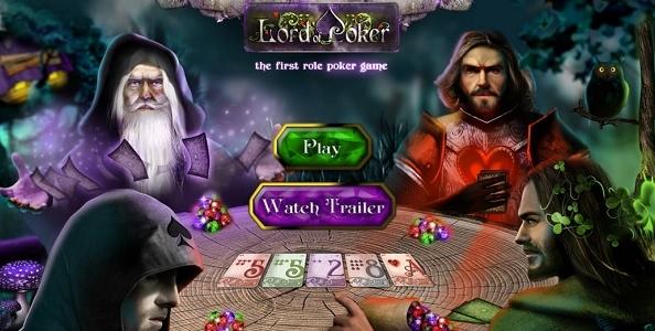 Si raccolgono fondi per Lord of Poker, il primo gioco di ruolo dedicato al poker