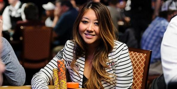 Maria Ho sfida i pro degli eSports su Twitch in un torneo misto di poker e Hearthstone
