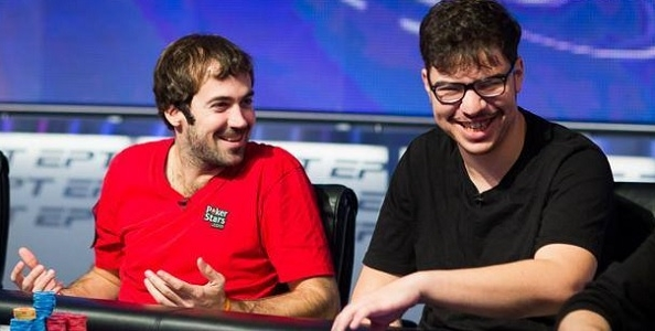 EPT Montecarlo – Sammartino e Kanit nella top ten del Super High Roller da 100.000€ di buy-in