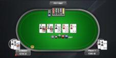 Cash Game Analysis Vintage – Una mano giocata da Dario Minieri!