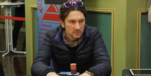 """Maurizio Musso al WPT National: """"In questi tornei servono concentrazione e mindset"""""""