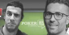 Scintille ai tavoli cash tra Riccardo Suriano e Daniele Primerano!