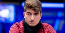 Dzmitry Urbanovich si racconta:a Las Vegas gioco solo al Rio e poco No Limit Hold'em